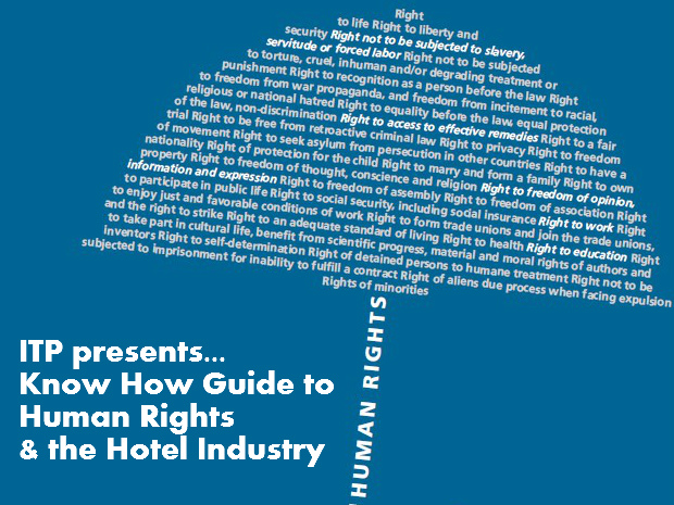 Human Rights and the Hotel Industry
