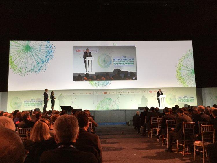 Green Key attending FITUR travel fair in Madrid