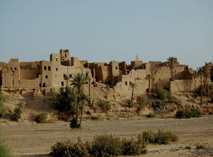 El Khorbat Hotel & Restaurant - Saving the heritage through Ecotourism