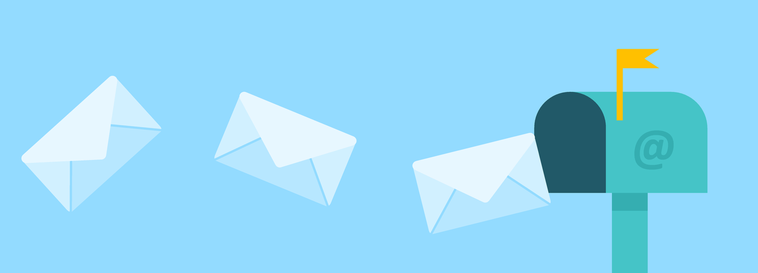 5 REASONS WHY I'M NOT OPENING YOUR INMAIL — LucyBingle.com