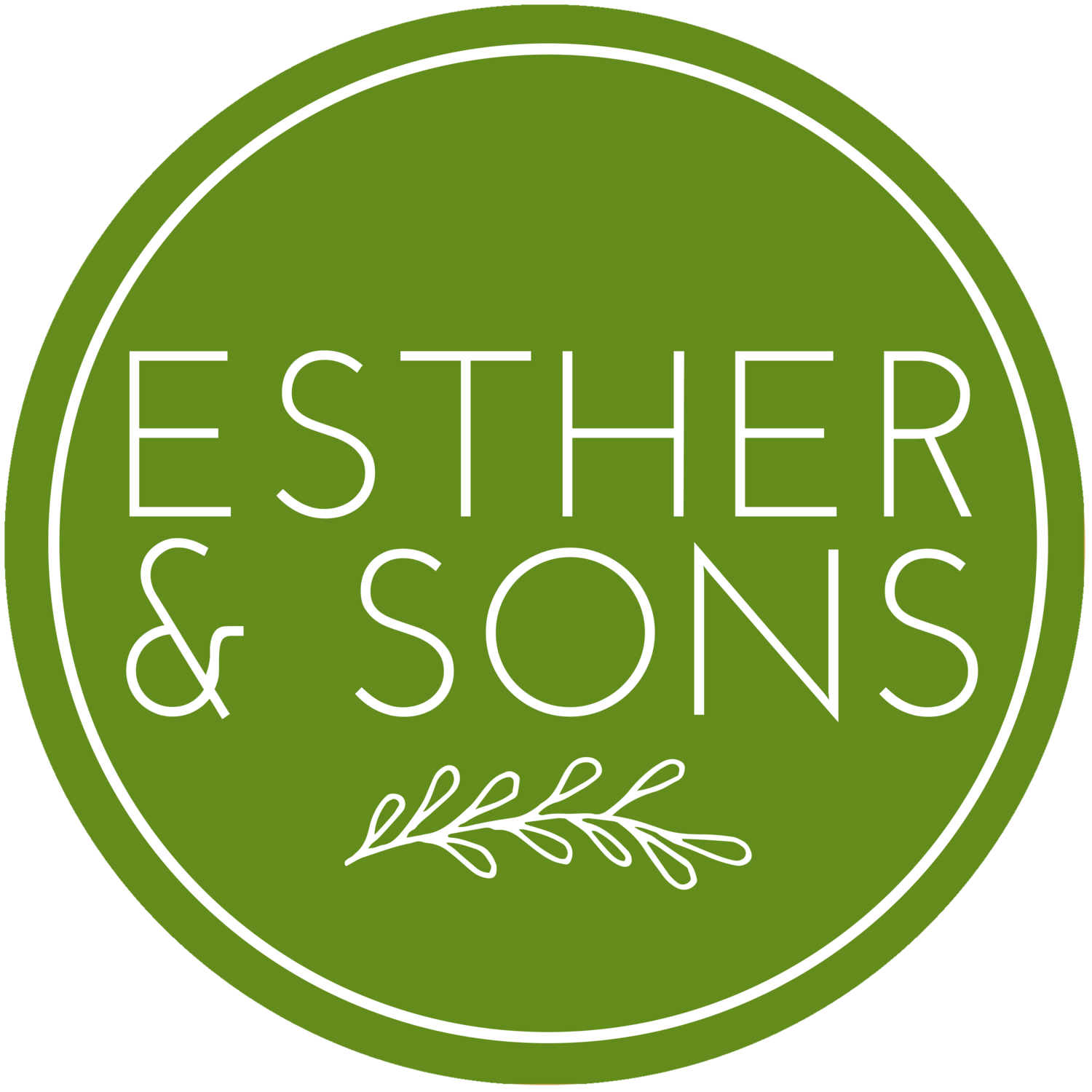 Esther & Sons