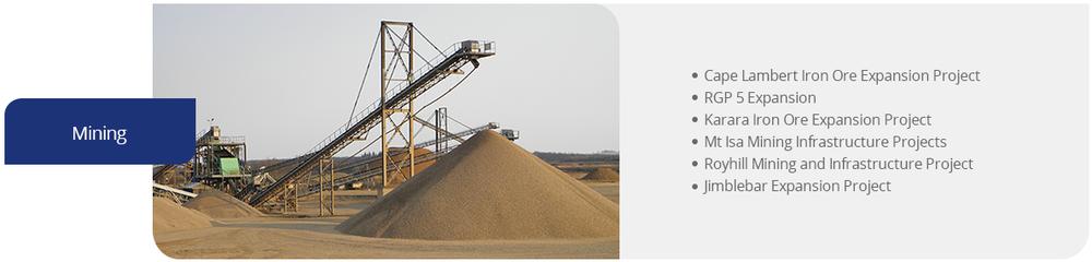Mining Qillin Qilin Quillin Consulting Perth