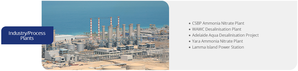 Process Plants Qillin Qilin Quillin Consulting Perth
