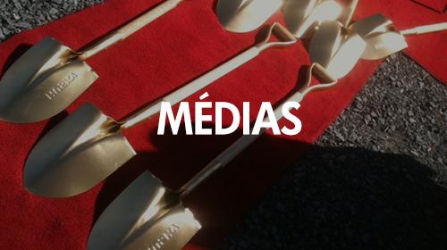 medias - groupe magri