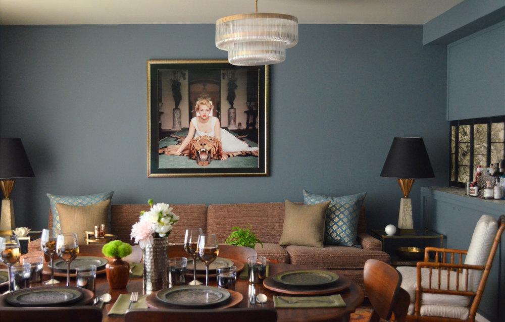 Envy Interior Design Studio