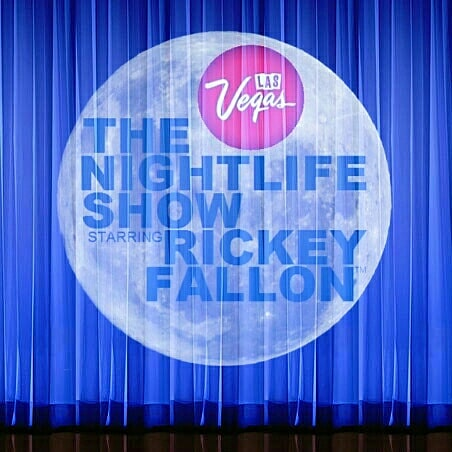 Vegas Rickey Fallon