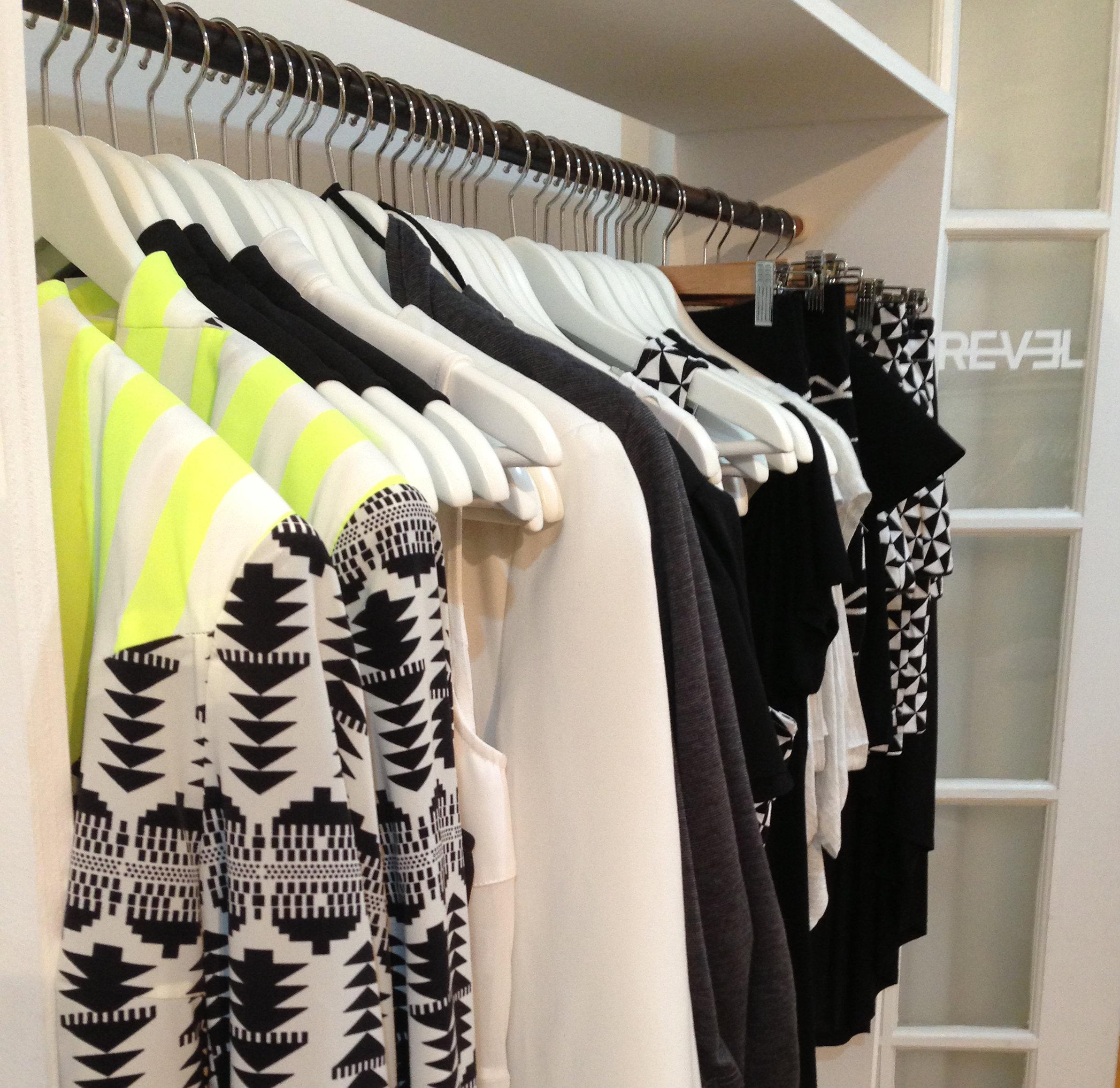 clothing revel