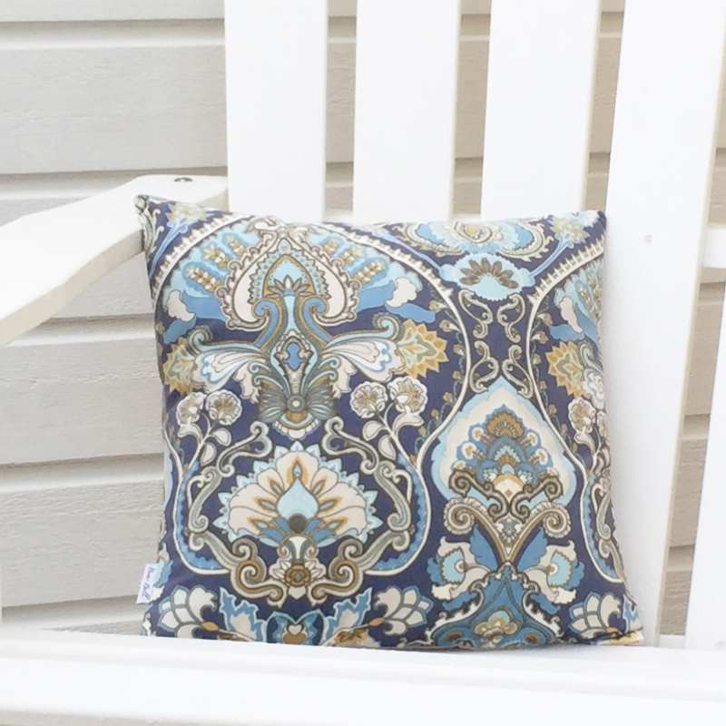Adrian Paisley pillow cases -