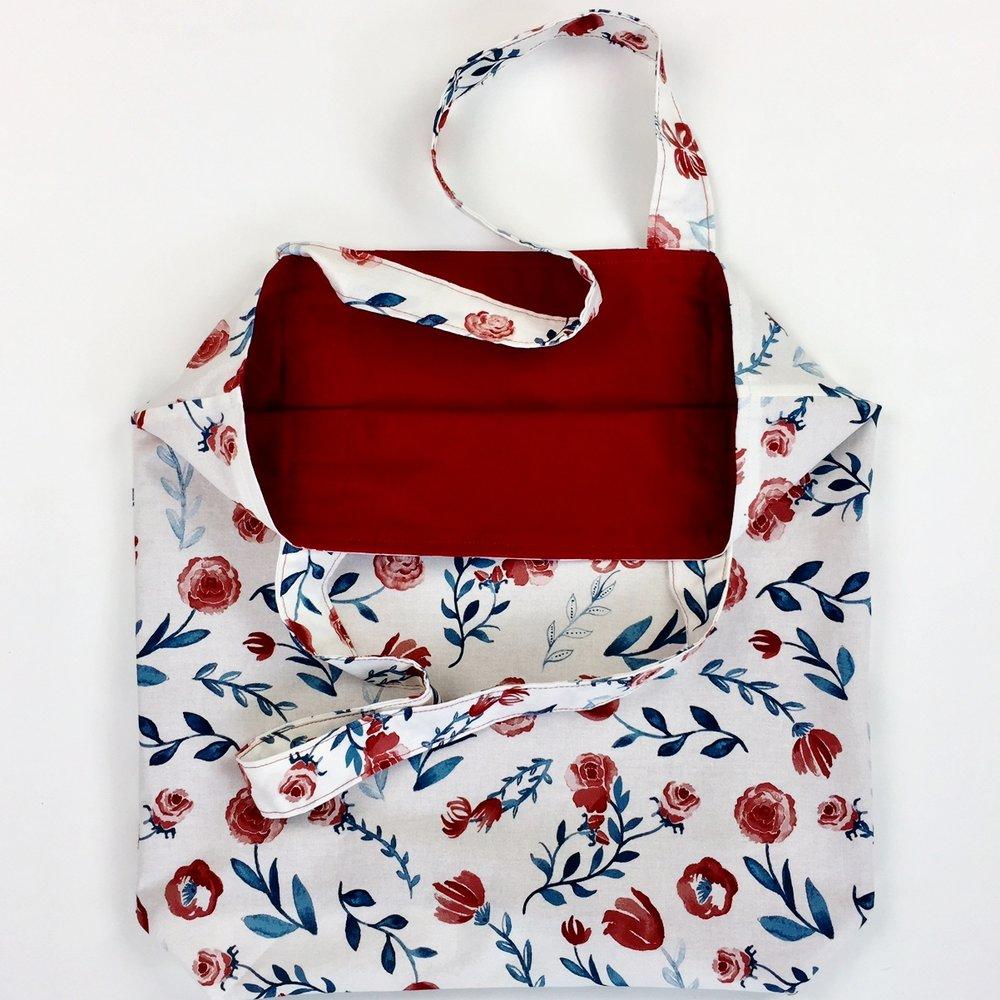 Shopping bags -