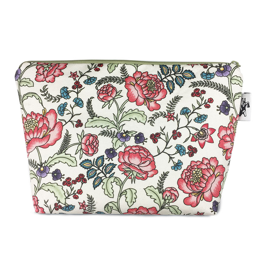 Pionee carry-all pouch -