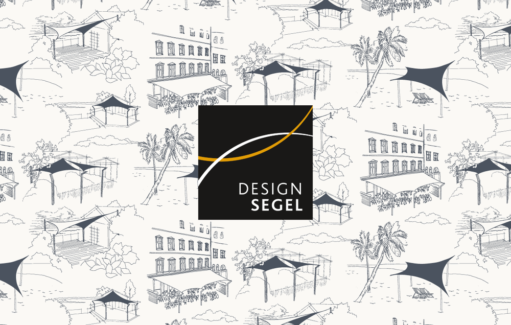 DESIGN SEGEL  Pattern design & marketing assets.
