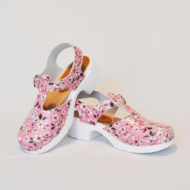 sakura pink -