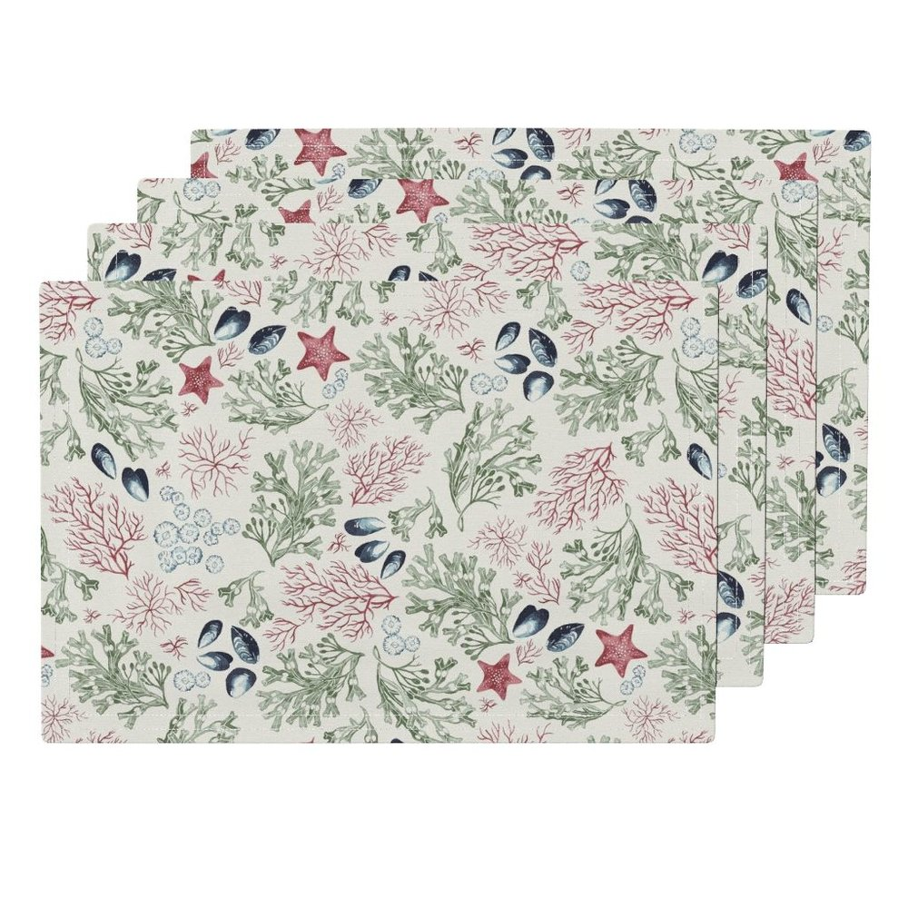 grönvik morning placemats - To the Roostery shop >>