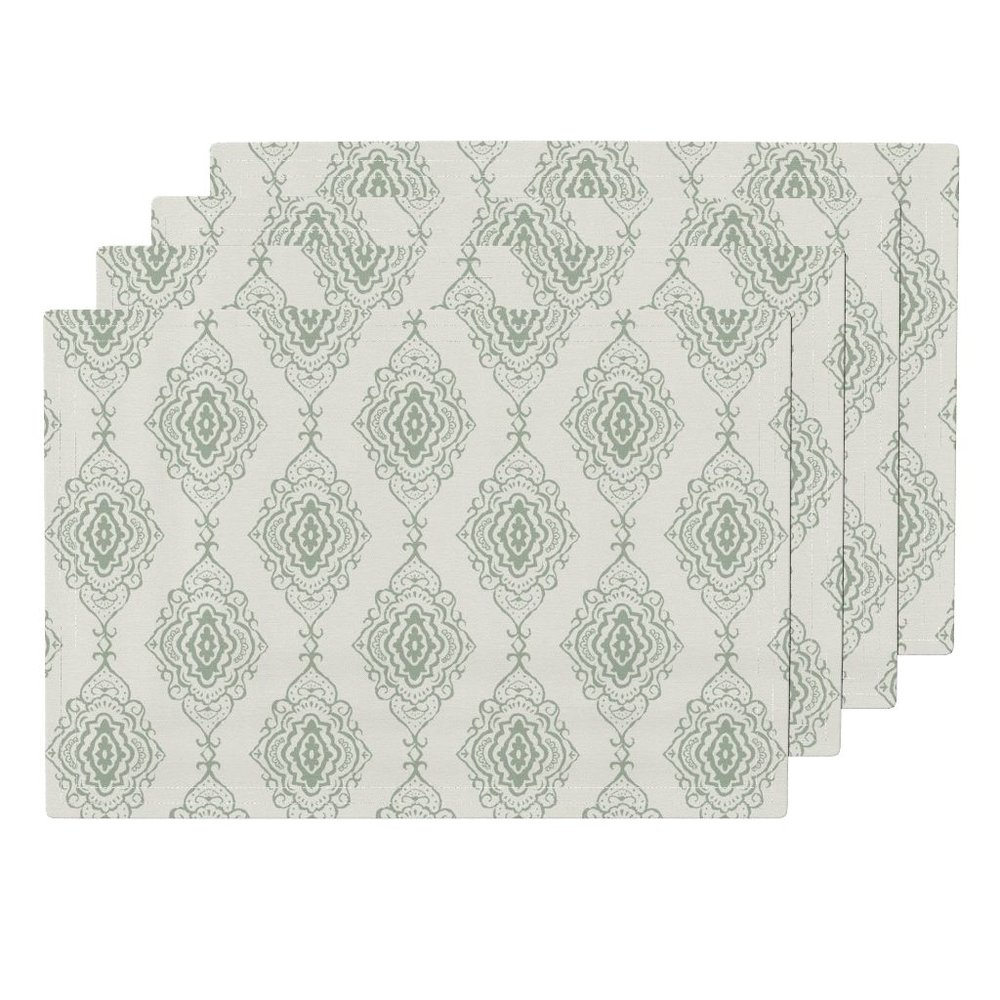 morning souvenir placemats - To the Roostery shop >>
