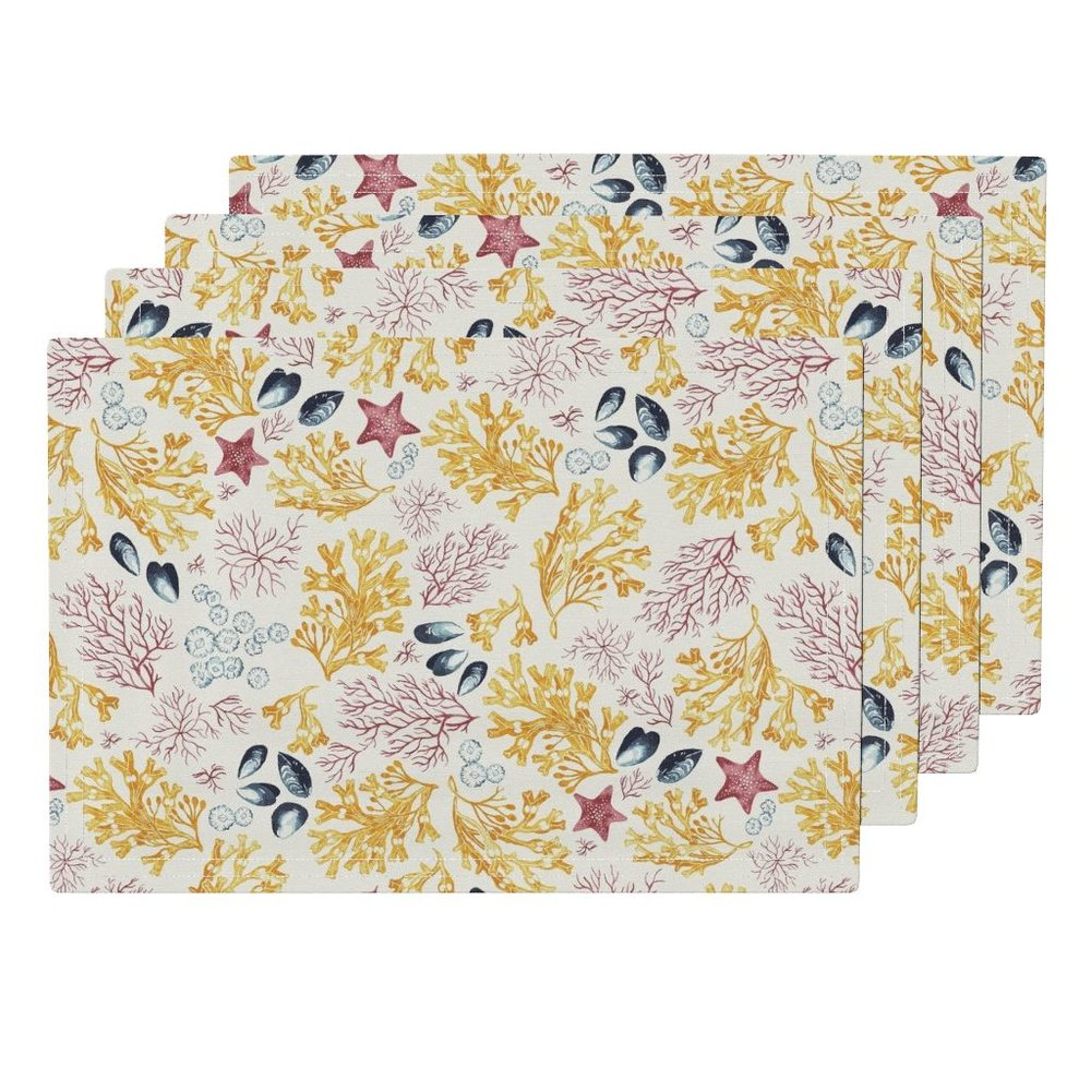 grönvik evening placemats - To the Roostery shop >>
