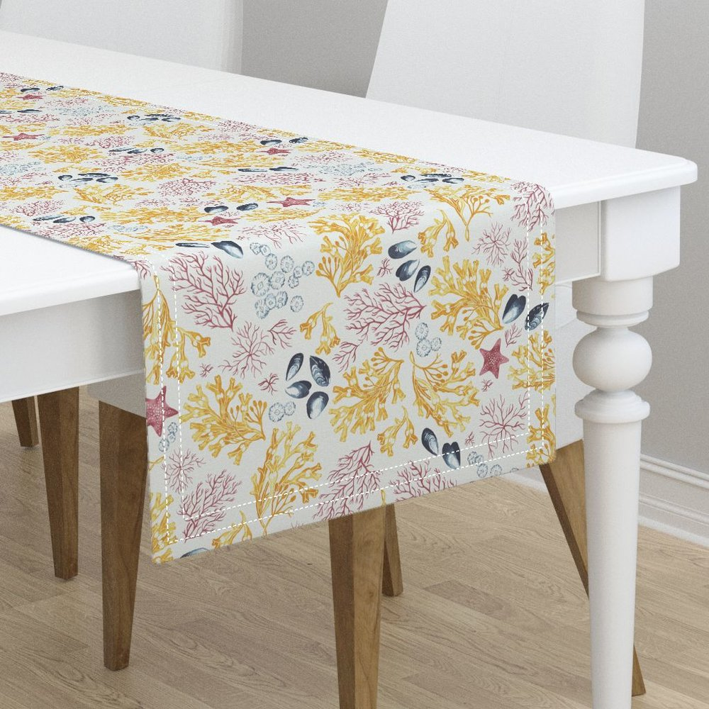 grönvik eveningtable runner - To the Roostery shop >>