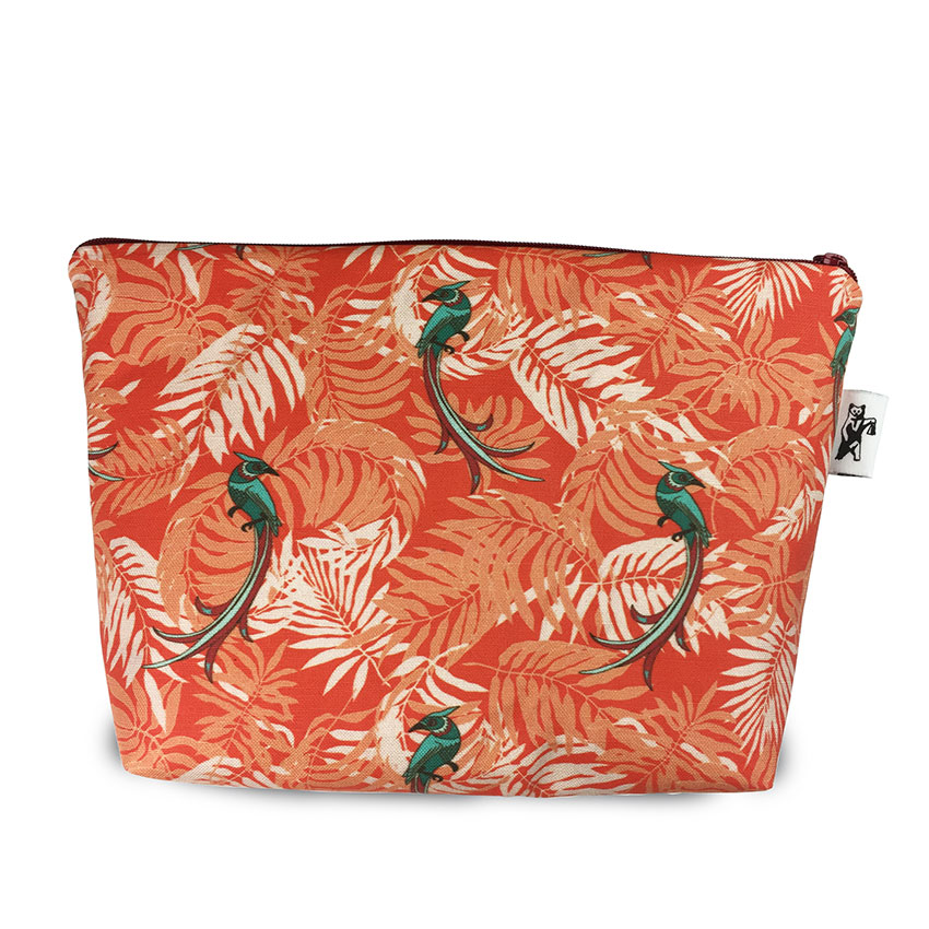 virginia pacificmakeup bag - Order here >>