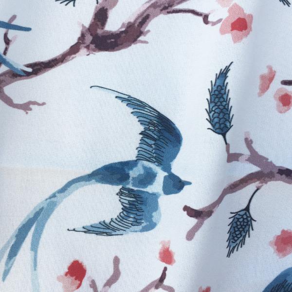 wings & tails - Order on Spoonflower >>
