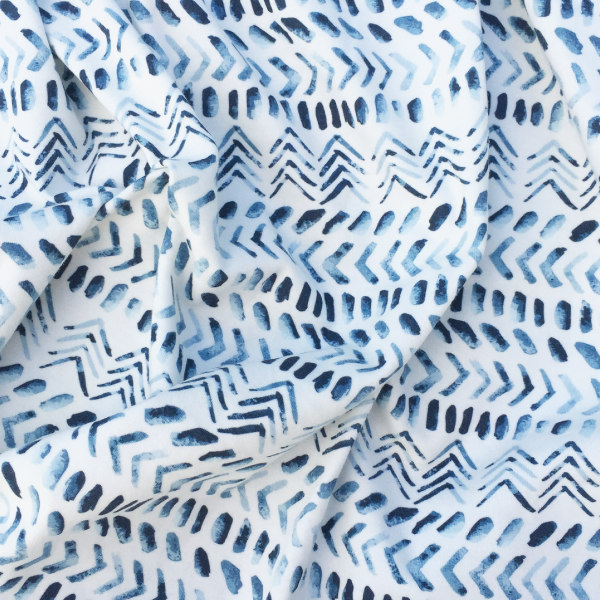 ethnic beach house - To the Spoonflower shop >>