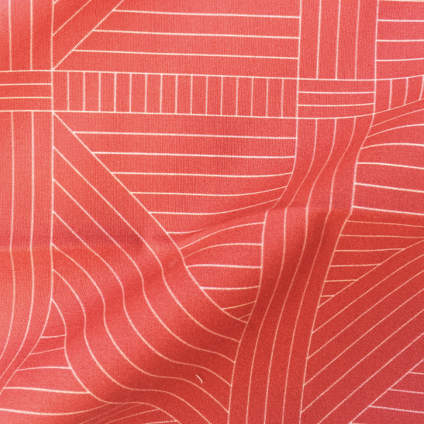 red hammoc beach house - To the Spoonflower shop >>