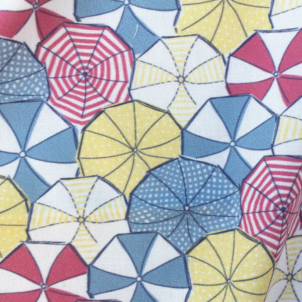 vacation evening - Order on Spoonflower >>