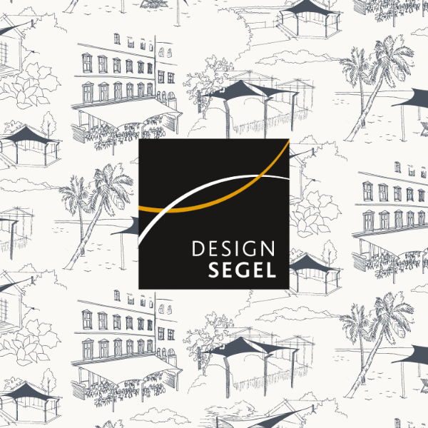 DESIGN SEGEL  Pattern design & marketing assets.