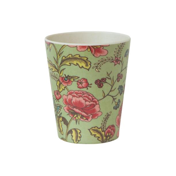 Mug - Order number: 72-00565% bamboo, 20% corn, 15% plasticMeasure: 8x10 cmPrice: 59 SEK