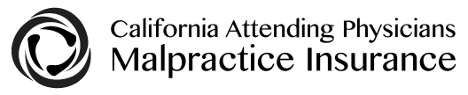 California Attending Physicians