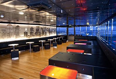 New York Club & Lounge