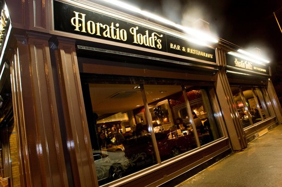 Horatio Todd's Ballyhackamore - Currently are recruiting for a Chef de Partie & Commis Chef's