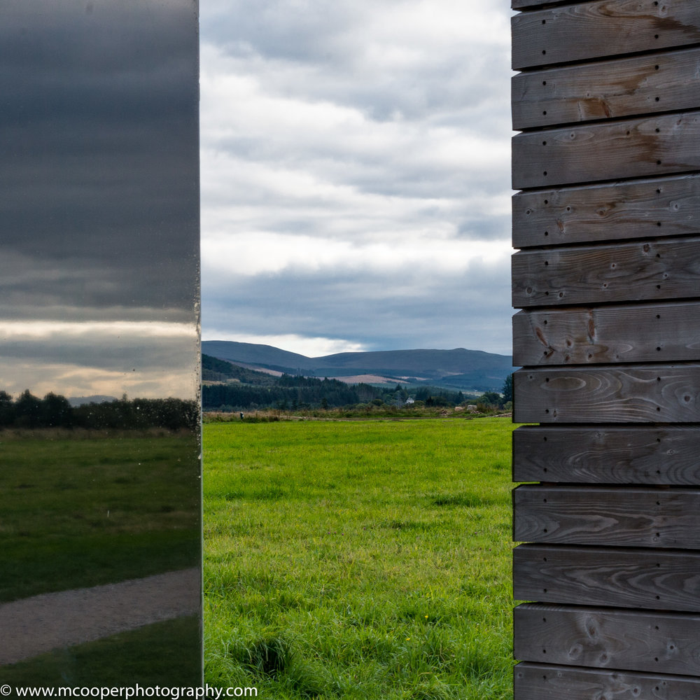 Reflections from Culloden