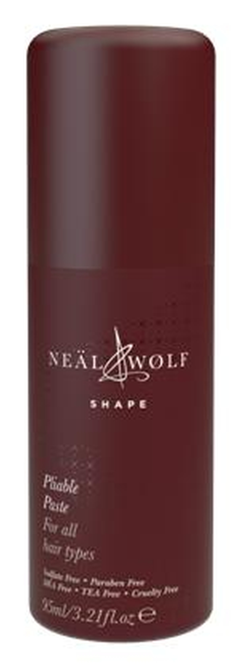 Neal and Wolf Shape Pliable Paste 95ml
