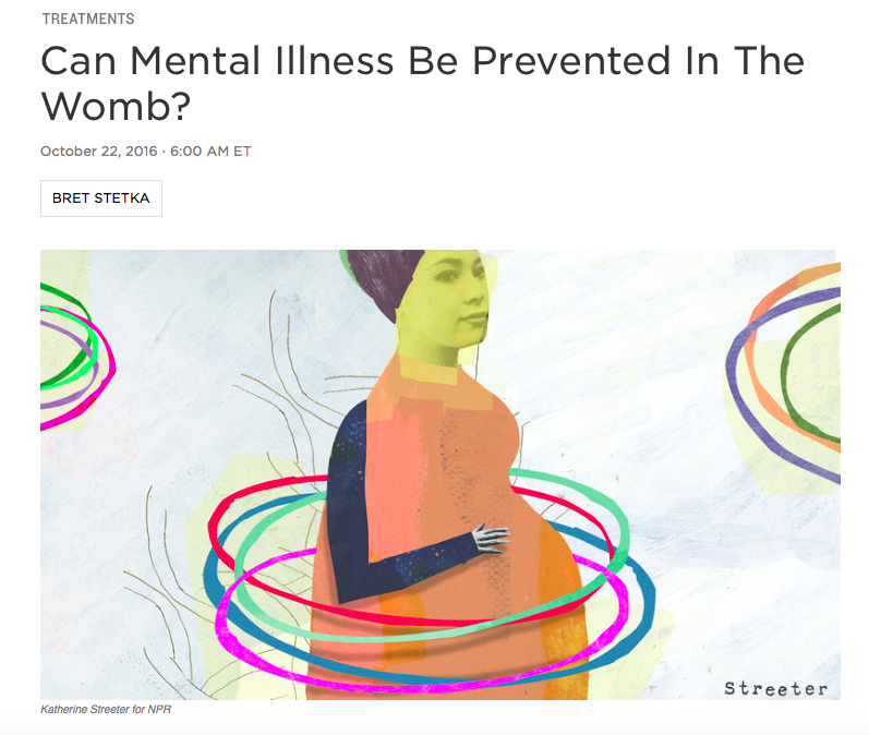 Can Mental Illness Be Prevented In Womb >> 10 28 16 This Week S Must Read Women S Health Articles Elm Tree