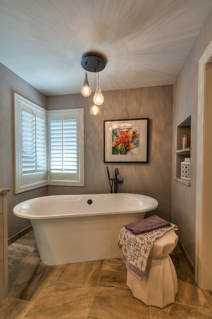 Bath Remodels In MN MA Peterson Designbuild - Bathroom remodeling plymouth ma