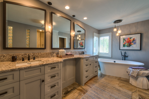 Bath Remodels In MN MA Peterson Designbuild - Bathroom remodel plymouth mn