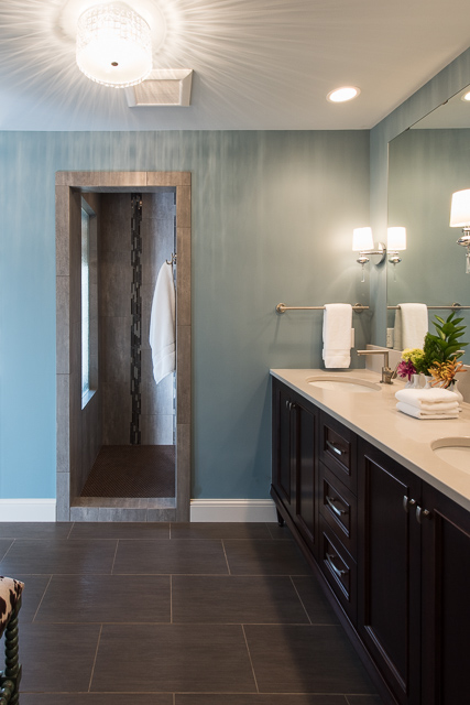Bath Remodels In MN MA Peterson Designbuild - Bathroom remodel eden prairie mn