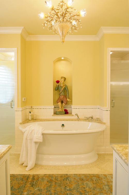 Bath Remodels In Mn Ma Peterson