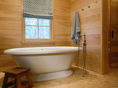 Bath Remodels in MN — MA Peterson Designbuild