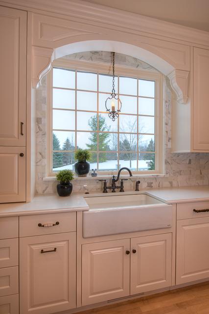 Kitchen Remodels in MN — MA Peterson Designbuild