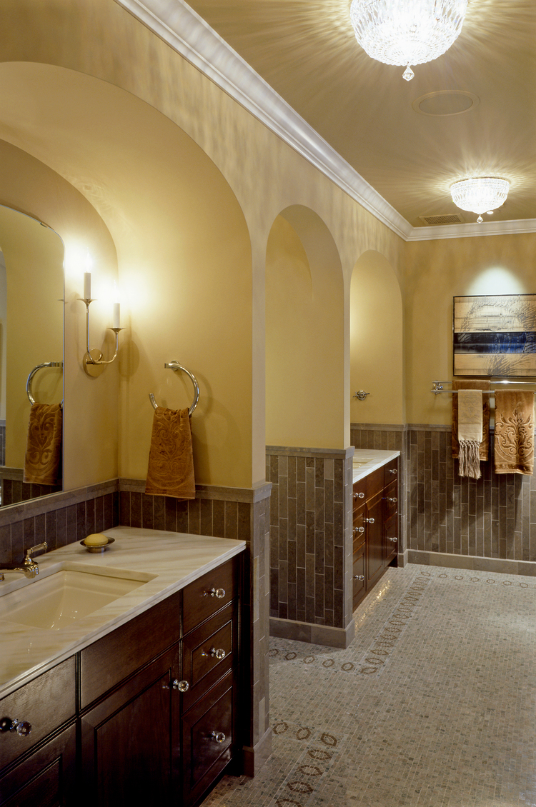 Owner 39 s suite and bedroom remodels in mn ma peterson for Bathroom remodeling minneapolis mn