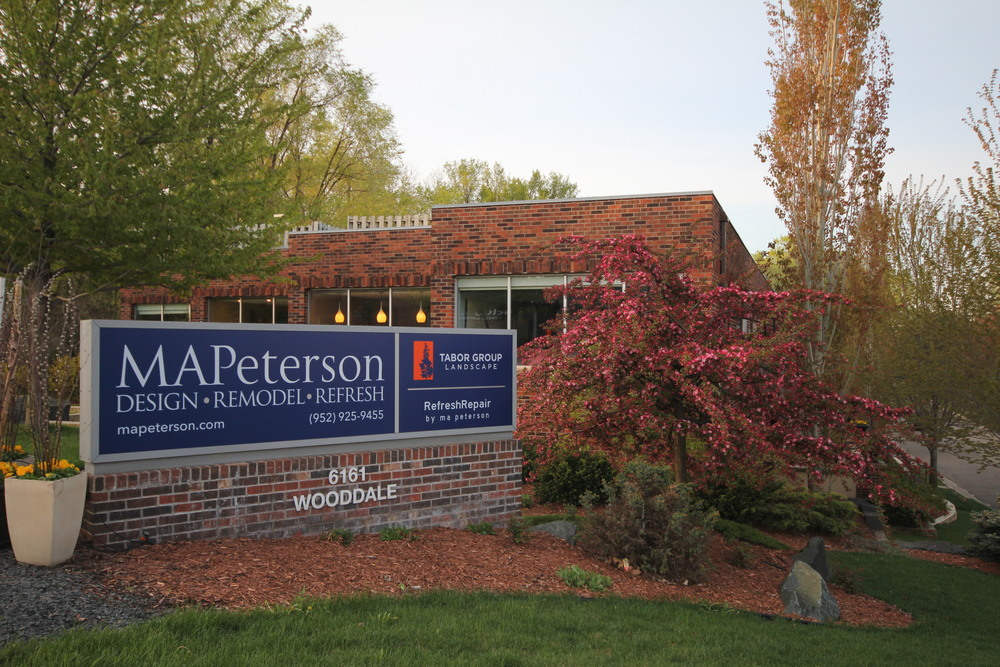 MA Peterson Headquarters