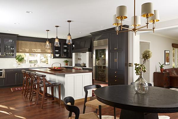 Kitchen Expansion In Edina, MN