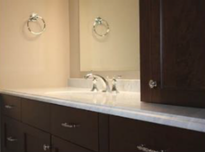 - Updating your bathroom hardware and fixtures can instantaneously update the look of your bathroom.