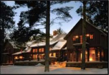 brainerd lakes cabin