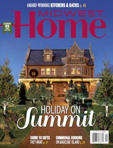 Midwest Home - November 2017 — MA Peterson Designbuild