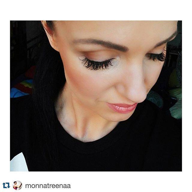 Ripset by Anniina #eyelashextensions #ripsienpidennykset #ripsienpidennyshelsinki #volume #volyymiripset #volymelashes