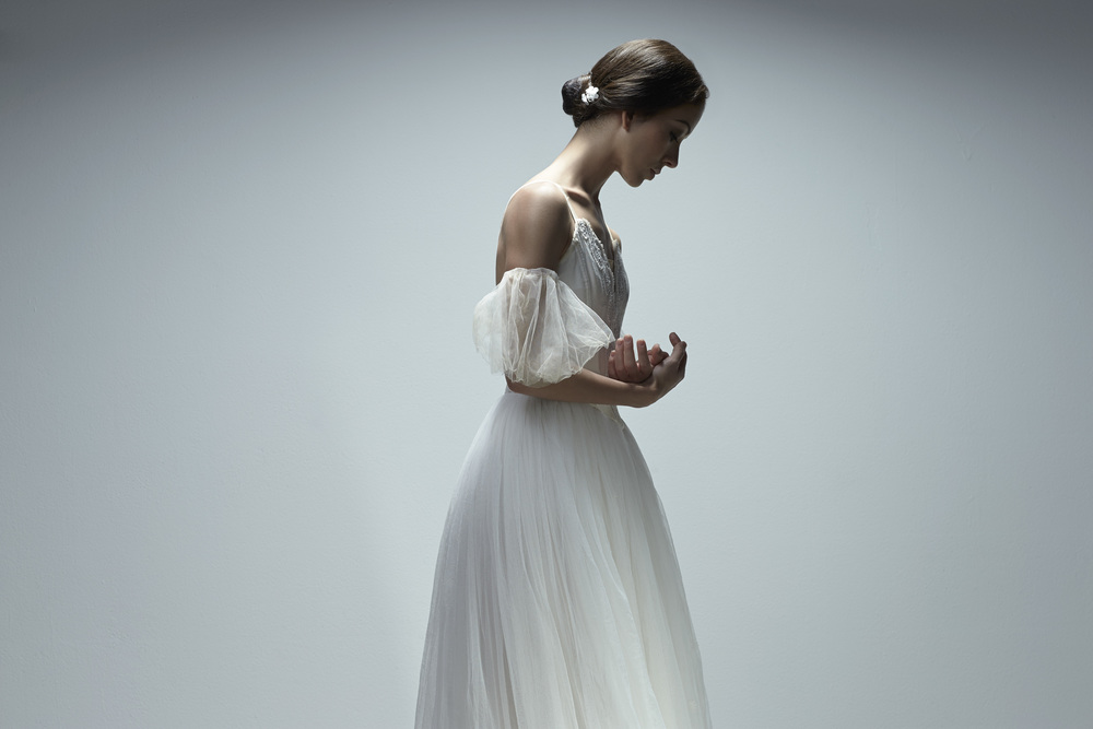 Juliet Burnett as Giselle