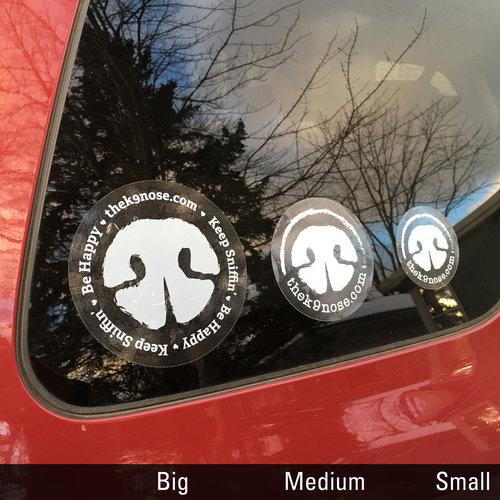 Car decals white ink on clear vinyl adhesive