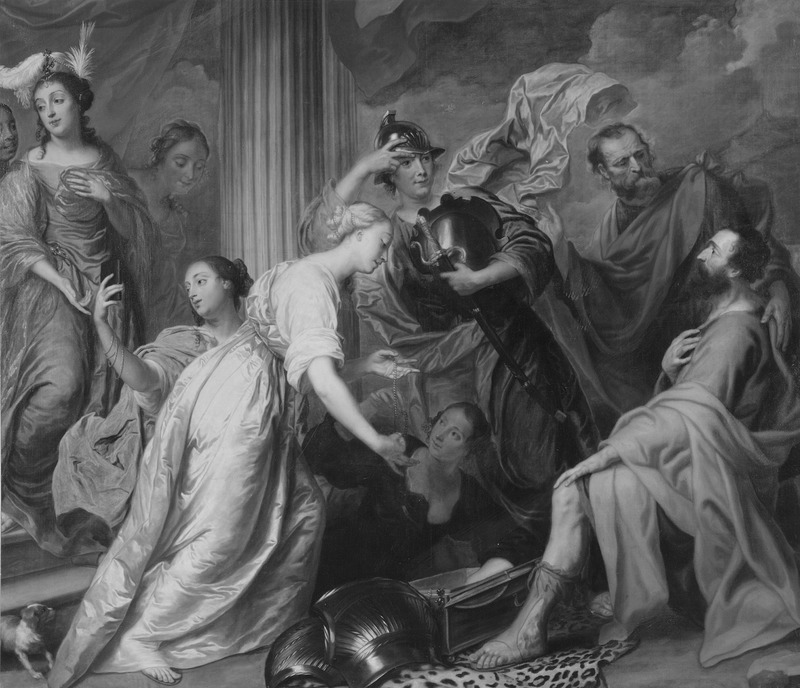 Achilles_recognized_by_Ulysses_at_the_Court_of_Lycomedes_(Pieter_Thys_d.ä.)_-_Nationalmuseum_-_17665.tif.jpg