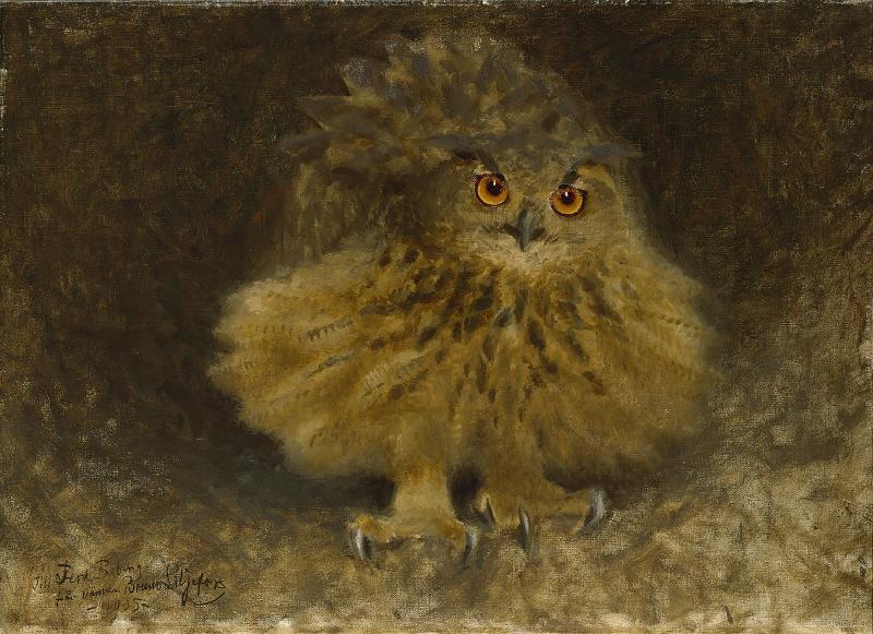 An_Eagle_Owl_(Bruno_Liljefors)_-_Nationalmuseum_-_21293.tif.jpg